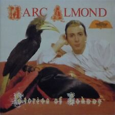 """MARC ALMOND 'STORIES OF JOHNNY / BLOND BOY' UK 2 x 7"""" PICTURE SLEEVE PACK"""