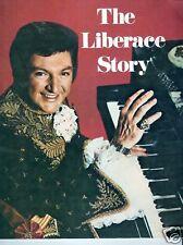 Liberace Program  The Liberace Story