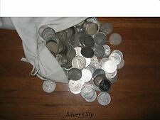 Selling (100) Morgan and Peace Silver Dollars Assorted Conditions U.S. Dollars