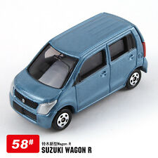 NEW TAKARA TOMICA 58 DIECAST CAR SUZUKI WAGON R MODEL 333395