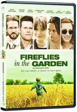 Fireflies in the Garden (DVD)  Ryan Reynolds, Willem Dafoe, Julia Roberts NEW
