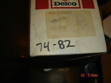 CORVETTE WIPER MOTOR NOS 1974-82 BOX WAS OPEN FOR THIS PIC WILL