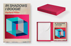Harland Miller Signed - In Shadows I Boogie - Pink Boxset - FREE SHIPPING!