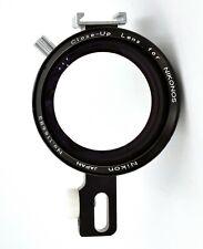 Nikon Close-Up Lens for Nikonos