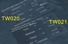 Alliance Model Works SuperGlue Applicator Set 2 #TW021