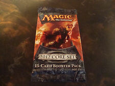 Magic The Gathering---M12 Core Set---(1) Booster Pack---English---Factory Sealed