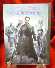 DVD - Matrix (Snapcase / 1999)