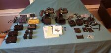 Professiona Film Bundle (2) JVC GY-HD100 High Definition DV Camcorders w/Fujinon