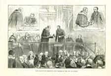 1888 - LONDON FREEDOM CITY LORD HARTINGTON (325B)