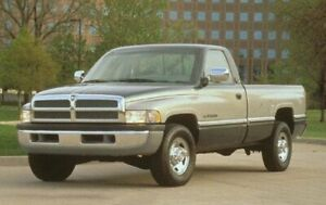 XRF Lifetime Drag Link Tie Rod Sleeve Kit fits Dodge Ram 1500 4x4 1998 - 1999