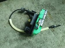 01 02 03 04 05 06 07 08 09 VOLVO S60 S70 RIGHT FRONT DOOR LATCH w/ CABLE OEM