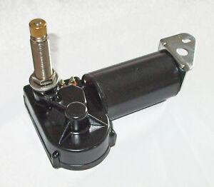 Plastimo HD Marine wiper motor 12v, adjustable sweep, 2 speed, self park P400496