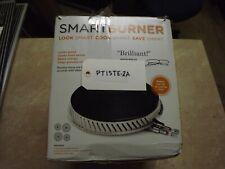 SmarBurner Intelligent Cooking System Model PTISTE-ZA