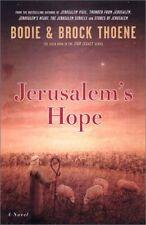 Jerusalems Hope (Zion Legacy, Book 6) by Bodie Thoene, Brock Thoene