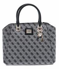 GUESS Candace Elite Carryall Handtasche Tasche Black Schwarz Neu