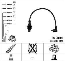 IGNITION HT LEAD SET NGK RC-CR601             8471