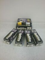 SF254F Splitfire The Patented Performance Spark Plug Qty 4 Pieces