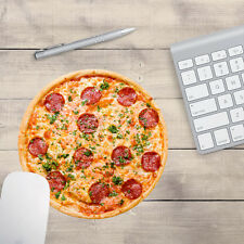 Pizza Mouse Pad - Custom Mouse Pad 0032
