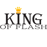 KING OF FLASH