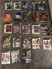xbox classic spielesammlung (23 Spiele)