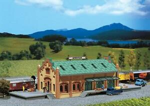 282740 Faller Z Kit of a Goods shed - NEW