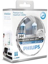 Philips WhiteVision H4 Premium + 2 W5W BVU 12342WHVSM +++ANGEBOT+++ NEU