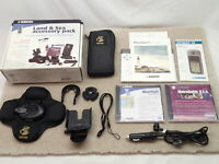 Garmin Land and Sea Accessory Pack Outfit for GPSmap 76 & 76S (GPS Not Included)