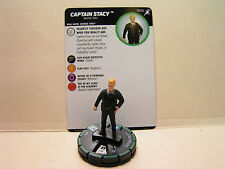 Superior Foes Of Spider-Man Common Prime #003b Captain Stacy!
