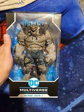 New ListingDc Multiverse McFarlane Batman Earth-1 Dark Nights Metal Devastator In Hand 🔥