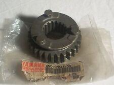 YAMAHA TDM 850 TRX850 réf 4NX-17241-00 4ème pignon secondaire