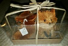Danny Seo Handcrafted Nib Foxes Philippines Rare