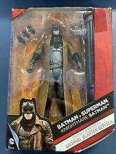 "DC Multiverse ~ 6"" KNIGHTMARE BATMAN ACTION FIGURE ~ Batman v. Superman BvS"