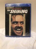 The Shining [Blu-ray], Good DVD, Jack Ncholson, Shelley Duvall, Danny Lloyd, Sca