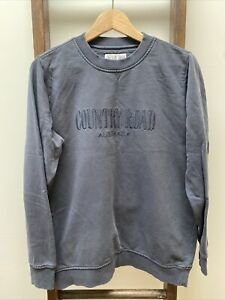 Country Road Heritage Jumper