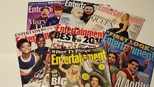 7 issue lot entertainment weeekly big bang best 2018 mary poppins game thrones