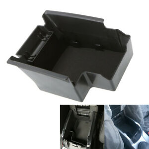 FIT FOR FORD ESCAPE KUGA ARMREST STORAGE BOX CENTER CONSOLE TRAY HOLDER