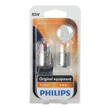 Philips Kugellampe R5W 12 Volt / 5 Watt 2er Pack - Autobeleuchtung