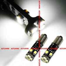 2 AMPOULE T4W BA9S A 8 LED SMD 3D - CANBUS SANS ERREUR