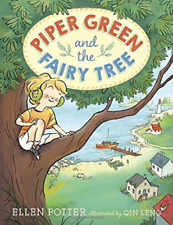 POTTER, ELLEN-PIPER GREEN AND THE FAIRY TREE (US IMPORT) BOOK NEW