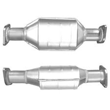1x Replacement Exhaust Diesel Catalytic Converter Type Approved Cat