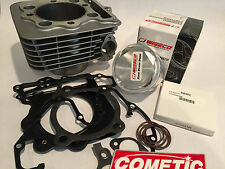 Honda TRX400EX TRX 400EX 400X Top End Rebuild Repair Kit Wiseco Piston Gaskets