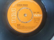 "Clodagh Rodgers Biljo OG 1969 UK RCA VICTOR  7"" 45 RCA 1891"