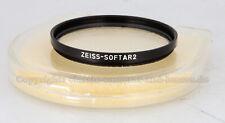 Rollei Zeiss-Softar 2, für M49 Filtergewinde