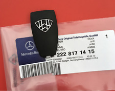 Mercedes Benz Maybach Badge Key Fob Battery Cover NEW