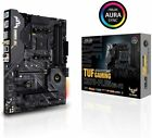 ASUS AM4 TUF Gaming X570-Plus (Wi-Fi) ATX Motherboard with PCIe 4.0, Dual M.2, 1