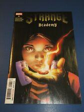 Strange Academy #8 A Cover NM- Gem Hot Title Dr. Strange