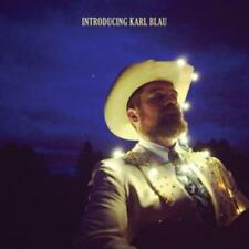 Blues Vinyl-Schallplatten mit Country-Genre