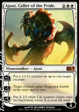 Ajani, del servizio CRBT of the Pride // FOIL // NM // Magic 2013 // Engl. // Magic