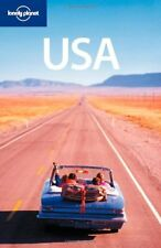 (Good)-USA (Lonely Planet Country Guides) (Paperback)-et al., Campbell, Jeff-174
