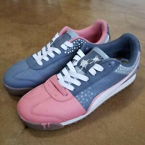 Puma Roma Sneakers Men's Size 8.5 Staple Pigeon(runs small)